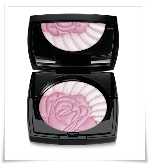Lancome Roseraie Des Delices for Spring 2012 004