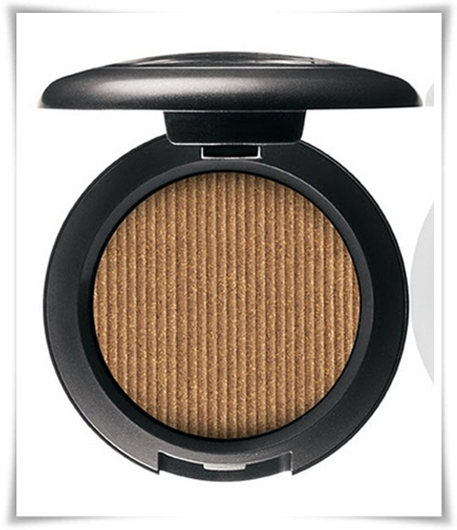 MAC Metal X Cream Shadow Collection 3