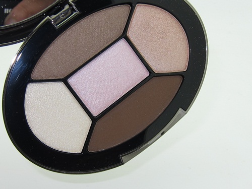 Tarina Tarantino Beauty Jewel Shadow Palette Delightful 2