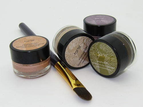 tarte Precious Gems Waterproof Cream Shadow Collection 9