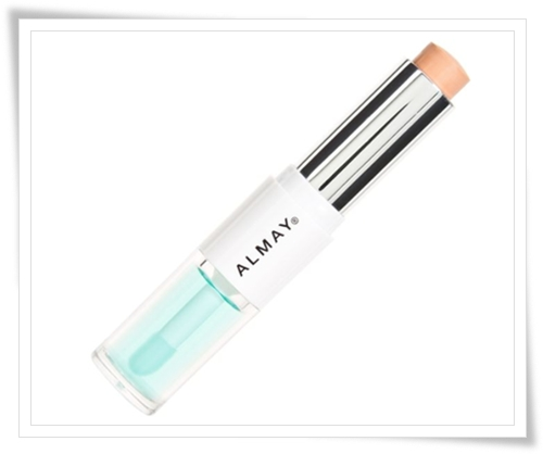 Almay Clear Complexion Concealer Stick + Treatment Gel