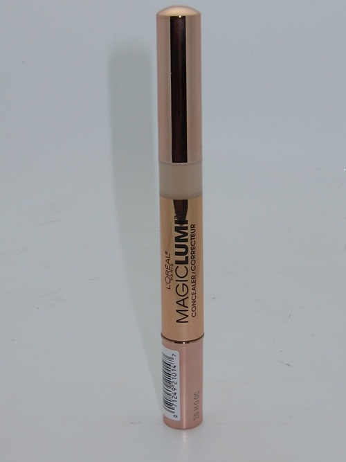 LOreal Magic Lumi Concealer 1