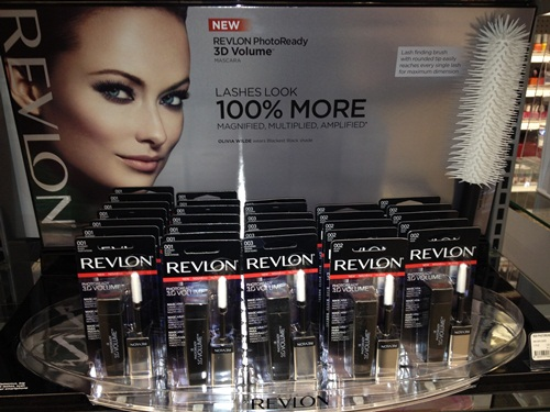 Revlon Photo Ready 3D Volume Mascara
