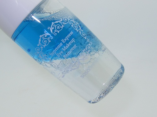 Sasatinnie Supreme Express Eye Makeup Remover 3