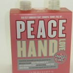 Soap & Glory Peace Hand Love Set Review