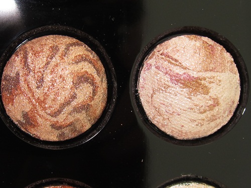Wet n Wild Baked ColorIcon Eye Palette Holiday 2011 9