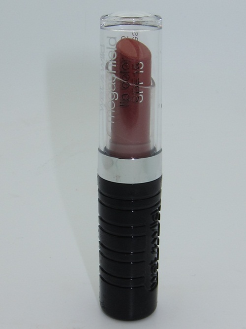 Wet n Wild Megashield Lip Color 1