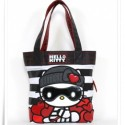 Lounge Fly Hello Kitty Love Bandit On a Mission to Steal Your Heart!