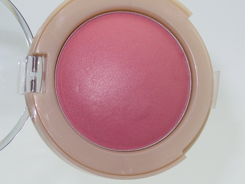 Maybelline Dream Bouncy Blush 7