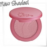 Tarte Amazonian Clay 12 Hour Blush Spring 2012 New Shades