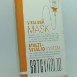 BRTC Multi-Vital 10 System Vitalizer Mask Review