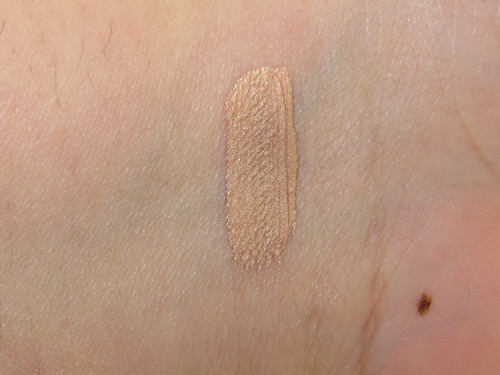 Benefit Sun Beam Review & Swatches