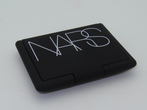 NARS Gaiety Blush NARS Douce France Trio Eyeshadow Review & Swatches