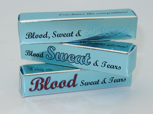 Rain Cosmetics Blood Sweat Tears 11