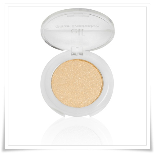 e.l.f. Essential Glitter Eyeshadow 001