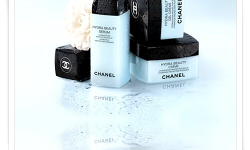 Chanel Hydra Beauty Collection