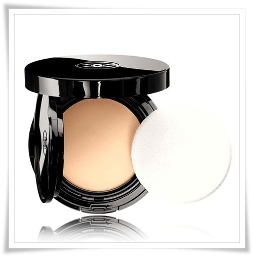 Chanel Vitalumiere Aqua Fresh Amp Hydrating Cream Compact