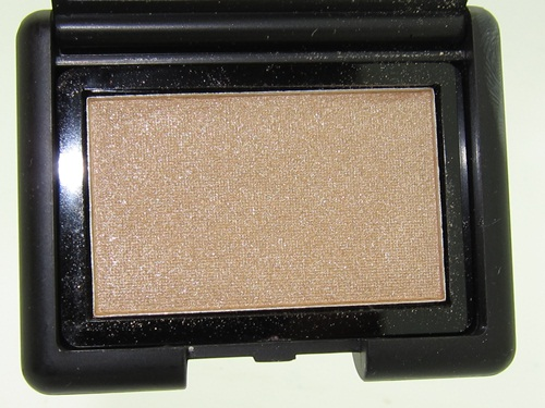 E.L.F. Studio Single Eyeshadow Sunset Oatmeal 16