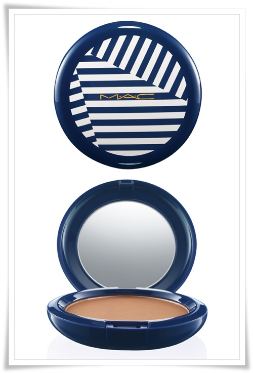 MAC Summer 2012 MAC Hey Sailor 11 MAC Hey, Sailor Collection for Summer 2012