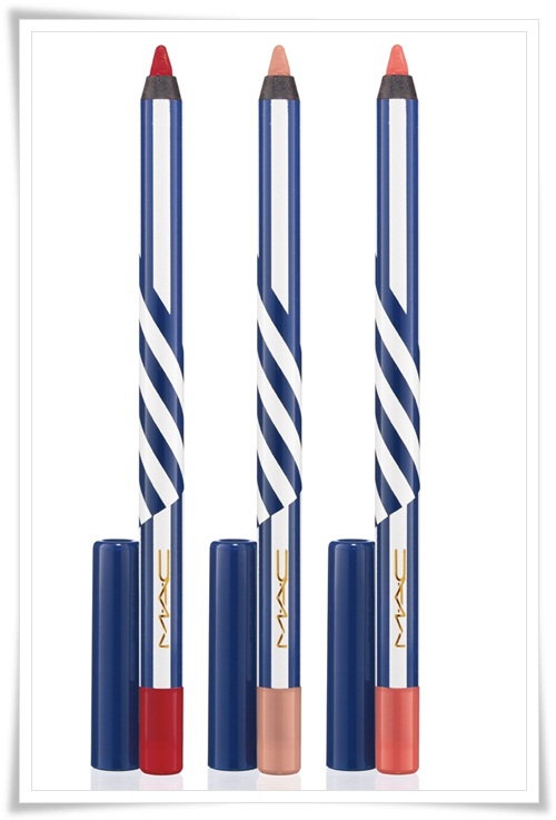 MAC Summer 2012 MAC Hey Sailor 18 MAC Hey, Sailor Collection for Summer 2012