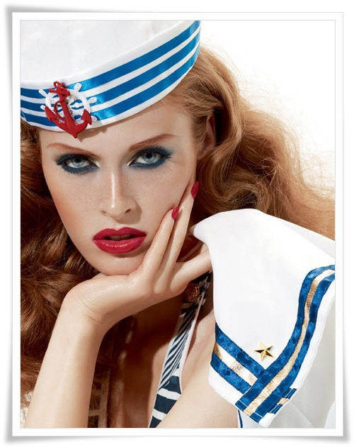 MAC Summer 2012 MAC Hey Sailor 24 MAC Hey, Sailor Collection for Summer 2012