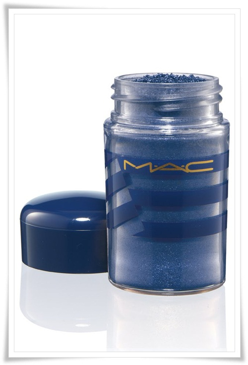 MAC Summer 2012 MAC Hey Sailor 6 MAC Hey, Sailor Collection for Summer 2012
