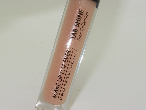 Make Up For Ever Lab Shine Lipgloss 4