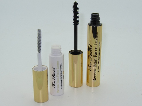Too Faced Better Than False Lashes Nylon Lash Extension System 5
