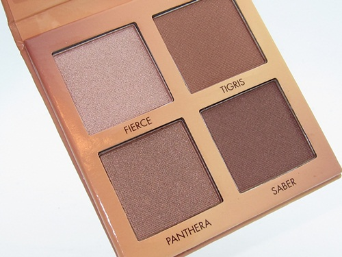 Lorac Wild For TANtalizer Collection Summer 2012 6