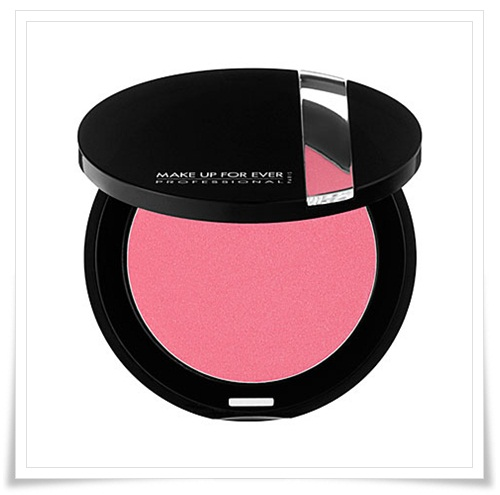 Make Up For Ever Blush Y U Only Have a Few Shades Available?