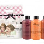Philosophy I Love Jam Shower Gel Set