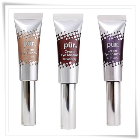 Pur Minerals Cream Eyeshadow