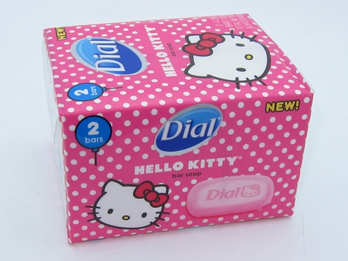 Hello Kitty Dial 2