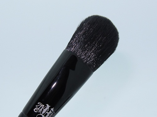 Kat Von D 5 Piece Brush Set With Case 9