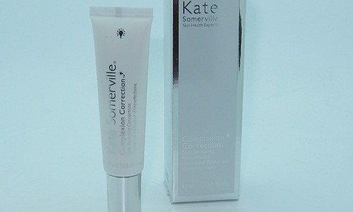 Kate Somerville Complexion Correction Spot Reducing Concentrate Review