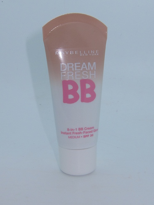 Maybelline Dream Fresh 8 in 1 BB Cream 9