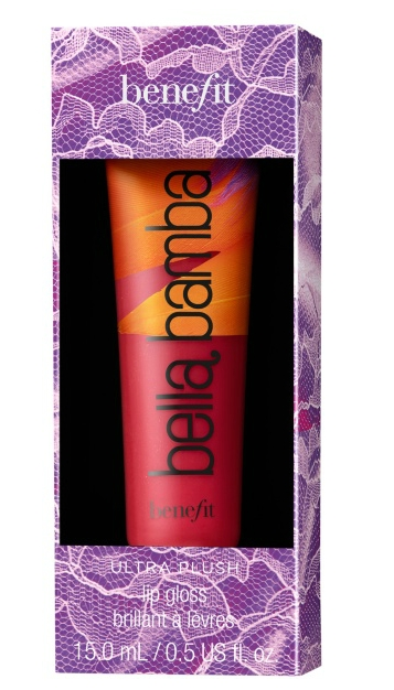 Benefit Bella Bamba Ultra Plush Lip Gloss