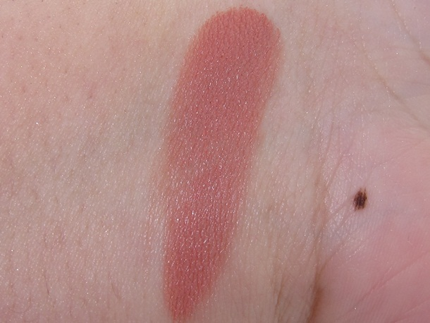 Elizabeth Arden Rose Aurora Ceramide Cream Blush Swatches