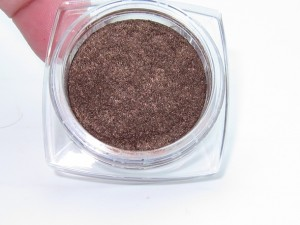 L'Oreal Infallible Eye Shadow Bottomless Java