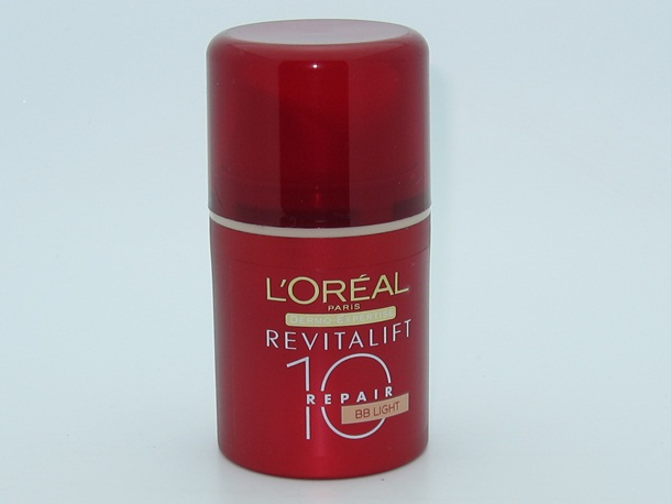 LOreal Revitalift Repair 10 BB Cream 6