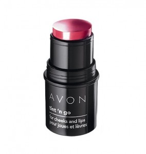 Avon Tint n' Go for Cheeks and Lips 1