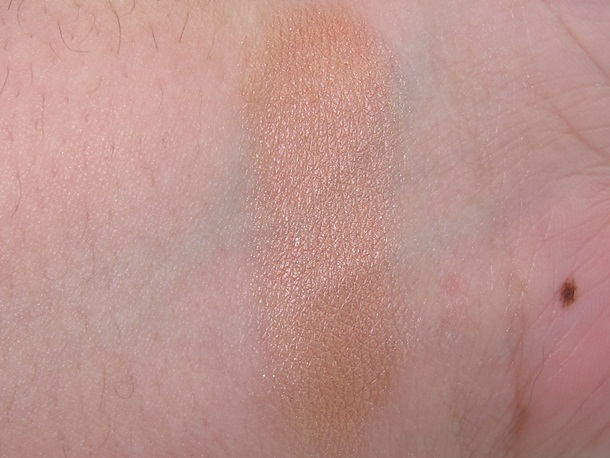 Chanel Soleil Tan de Chanel Luminous Bronzing Powder Swatches