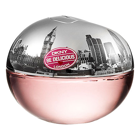 DKNY The World Collection