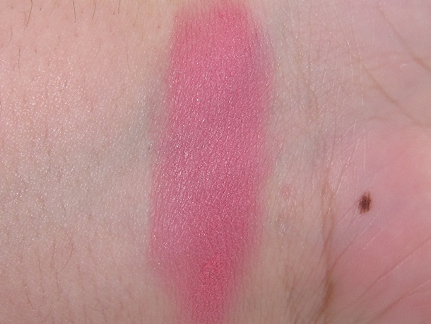 Estee Lauder Pure Color Blush Swatches