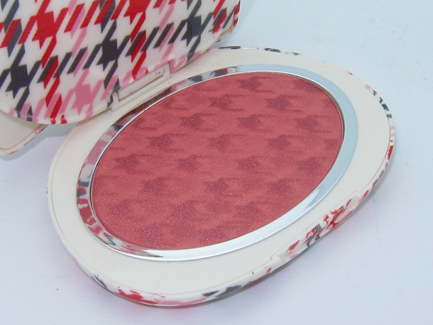 Hello Kitty Head of the Class Make Up Palette 7