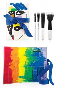 MAC Illustrated Collection by Julie Verhoeven Nordstrom Exclusive 2