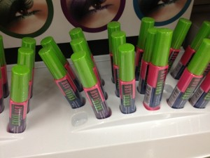 Maybelline Great Lash Limited Edition Shades 1