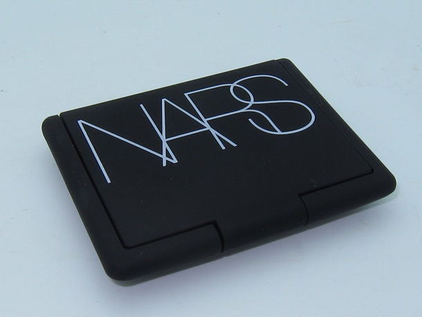 NARS Blush Deep Throat 4