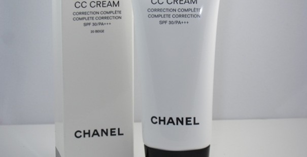 The Review and Deets on Chanel CC Cream