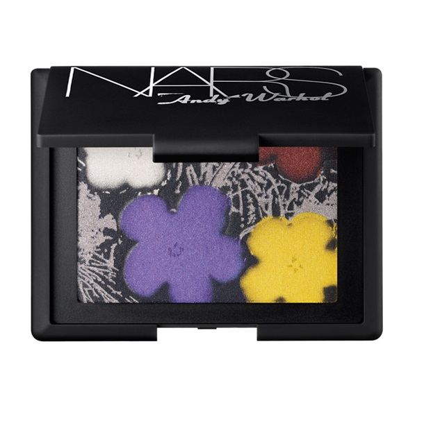 Nars Andy Warhol Debbie Harry Nars Debbie Harry Eye Cheek